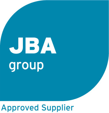 JBA Group Approved Supplier